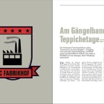 Firmenliga Bericht Zwölf