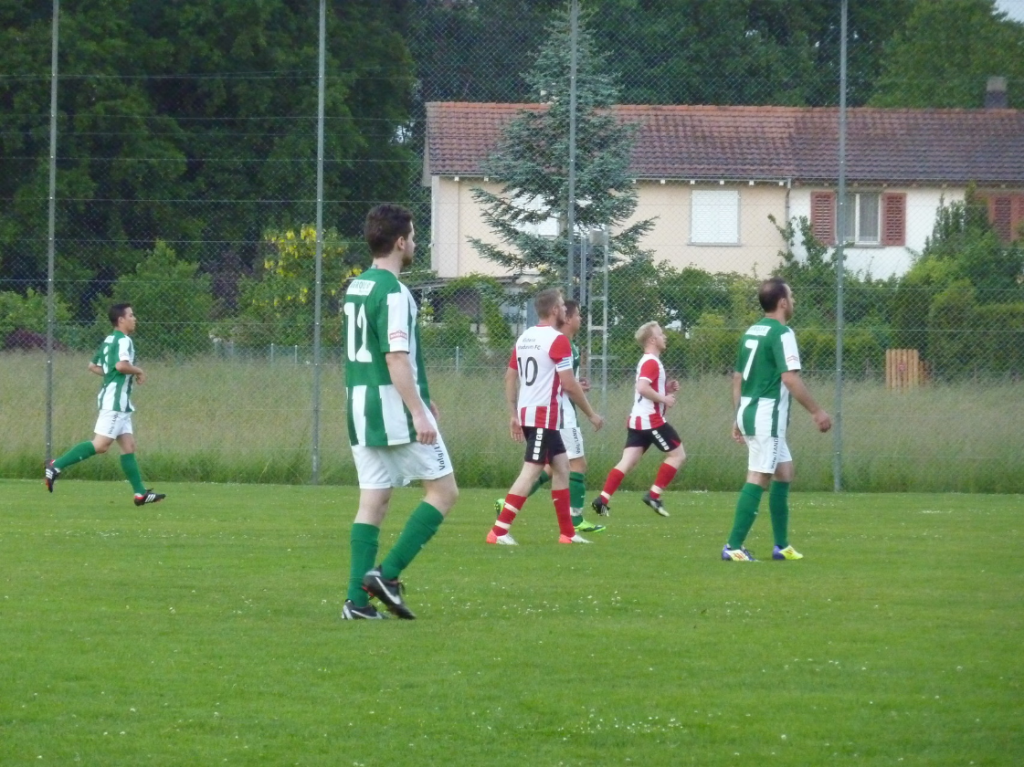 Action-Bild, Doppelpacl SC Fenaco vs Vitudurum