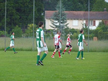 Doppelpack: SC fenaco vs. FC Victoria Vitudurm
