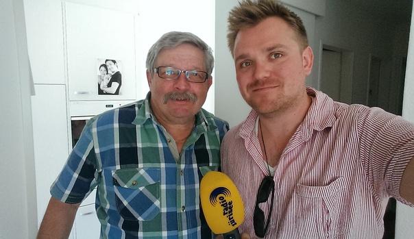 Ruedi Fritschi Radio Zürisee